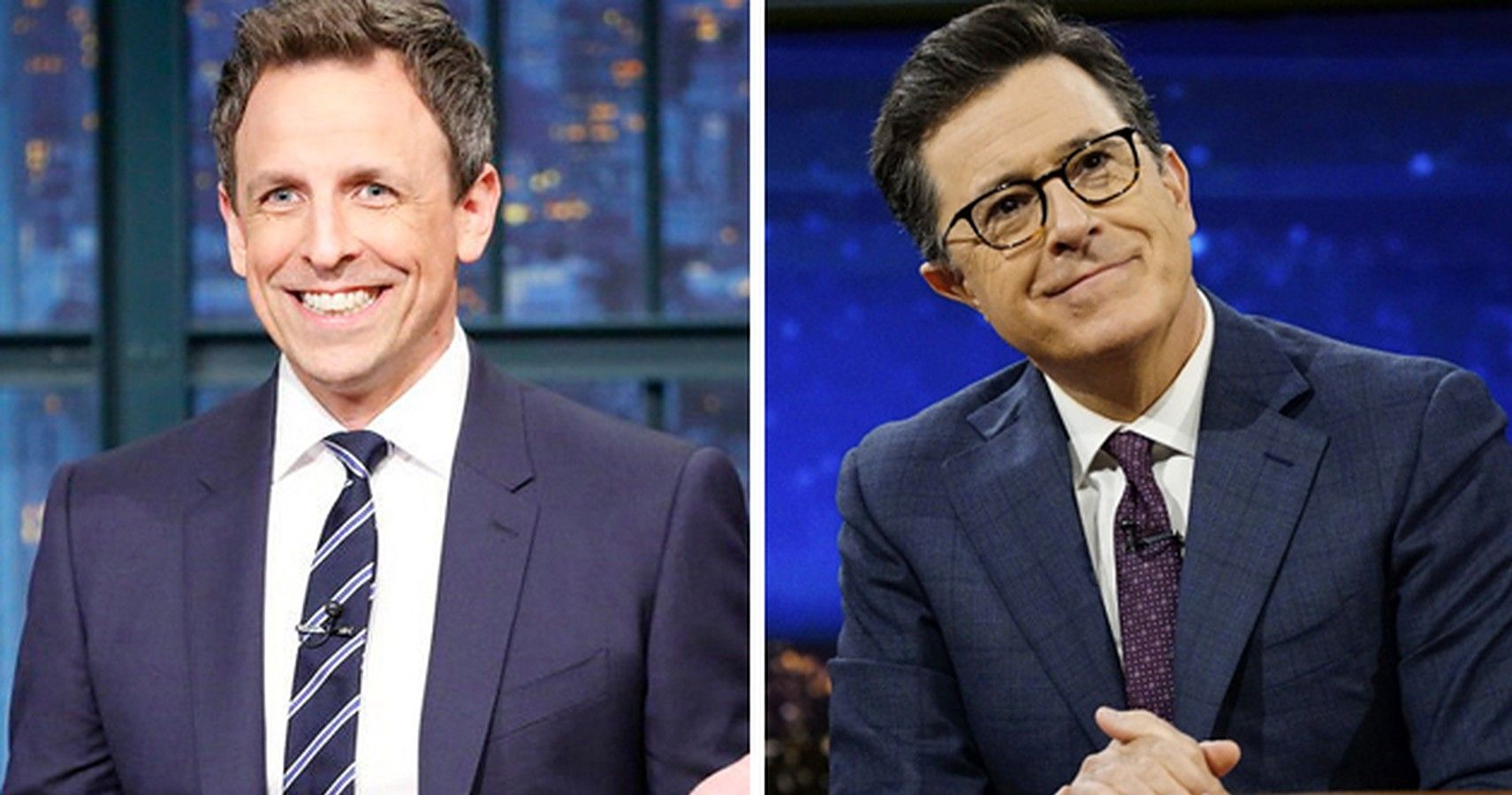 15 Best Talk Show Hosts From US & UK