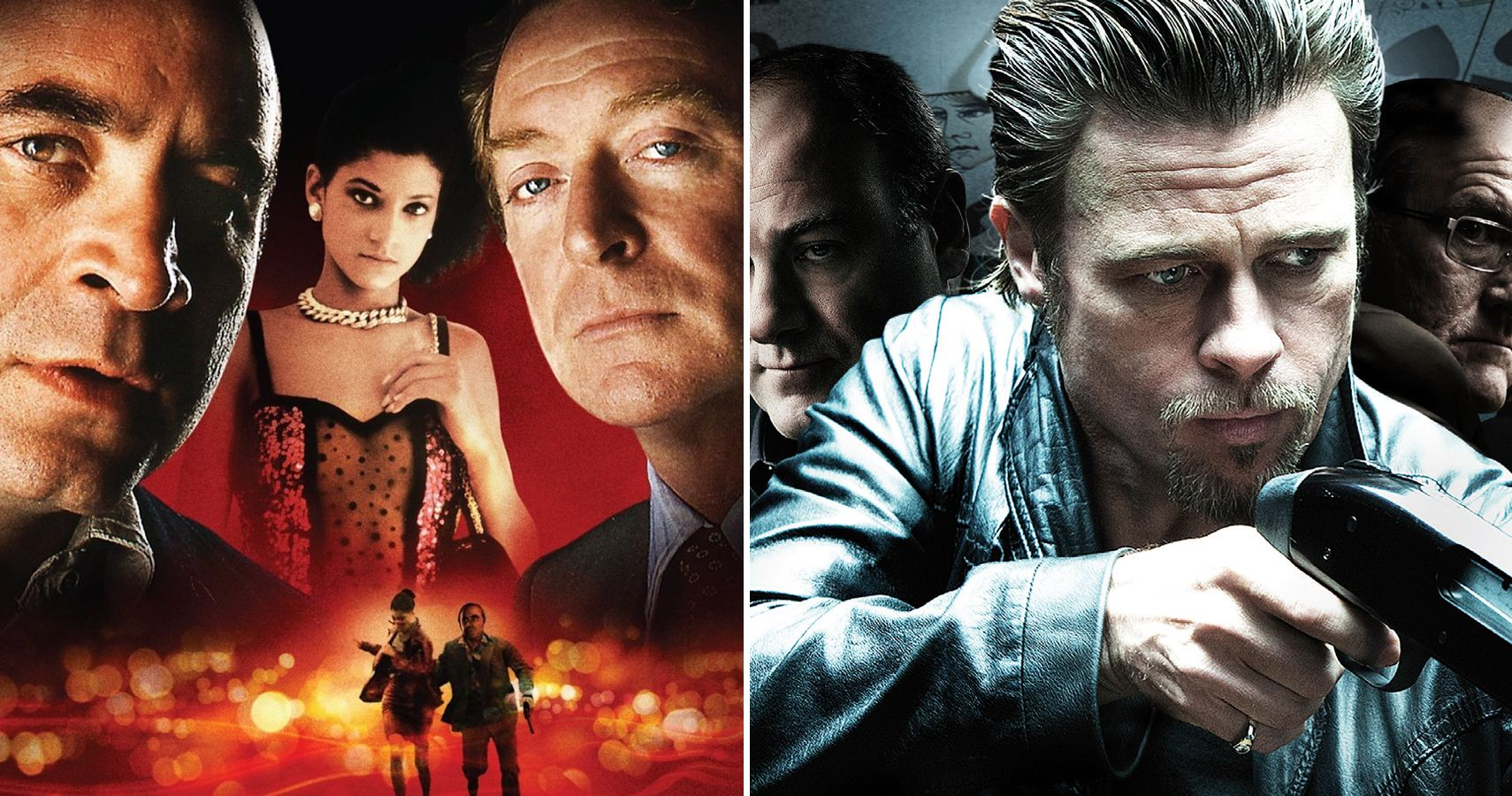 gangster movies overrated underrated
