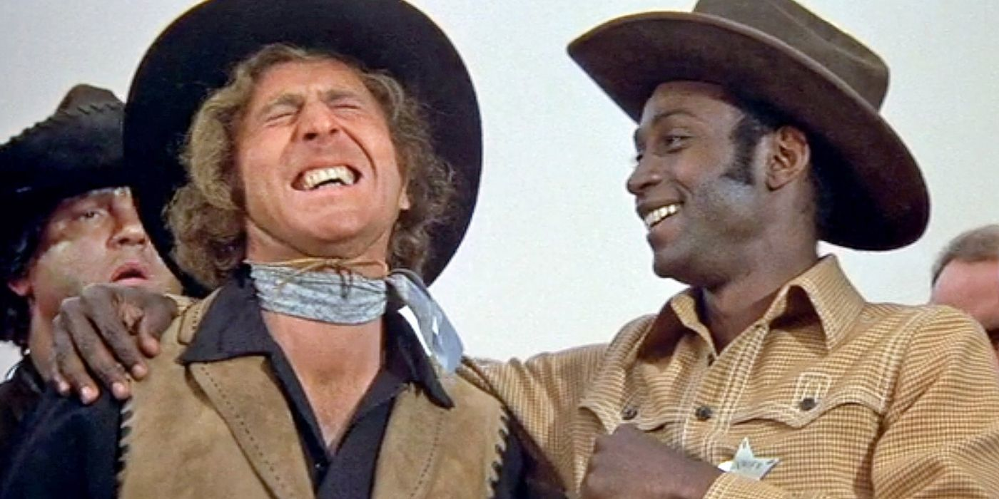 Blazing Samurai Photos Give First-Look At Blazing Saddles Remake