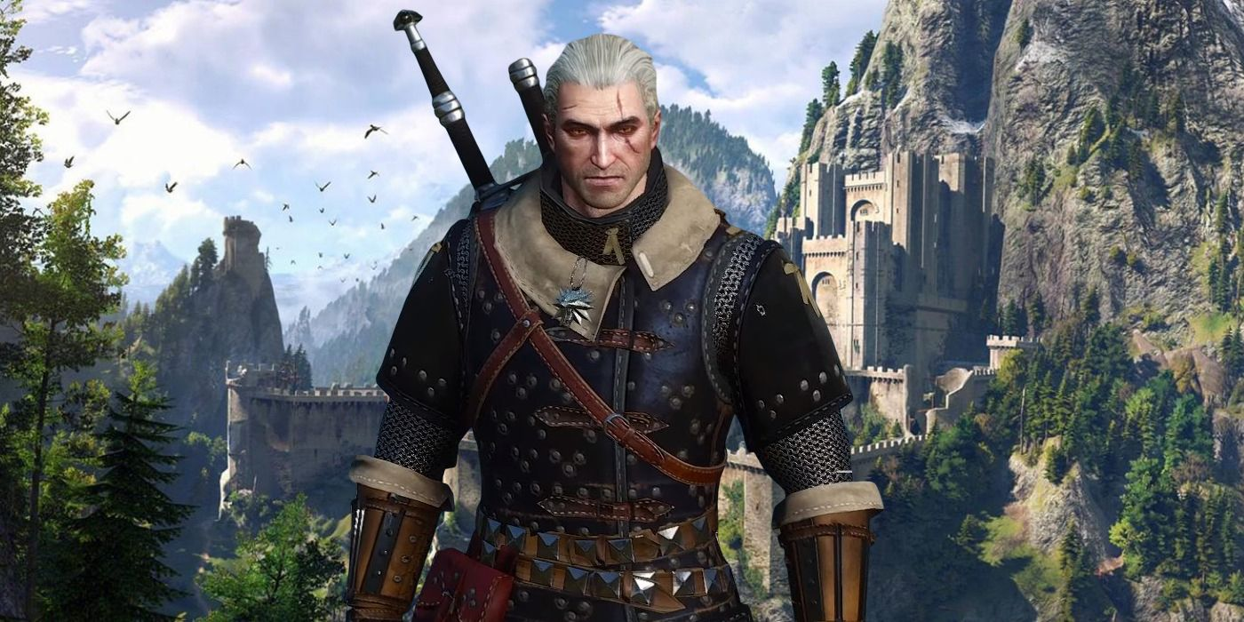 Witcher 3 Locating And Crafting The Cat School Gear