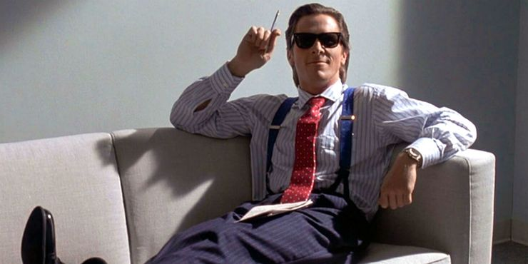 American Psycho Almost Cast Leonardo DiCaprio: Why He Didn't Get ...