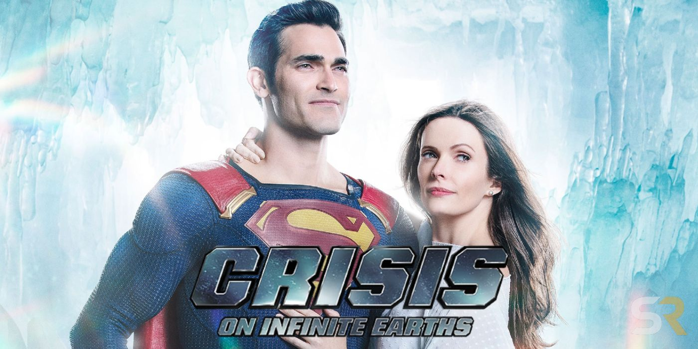 Crisis On Infinite Earths Twist Sets Up The New Superman Show