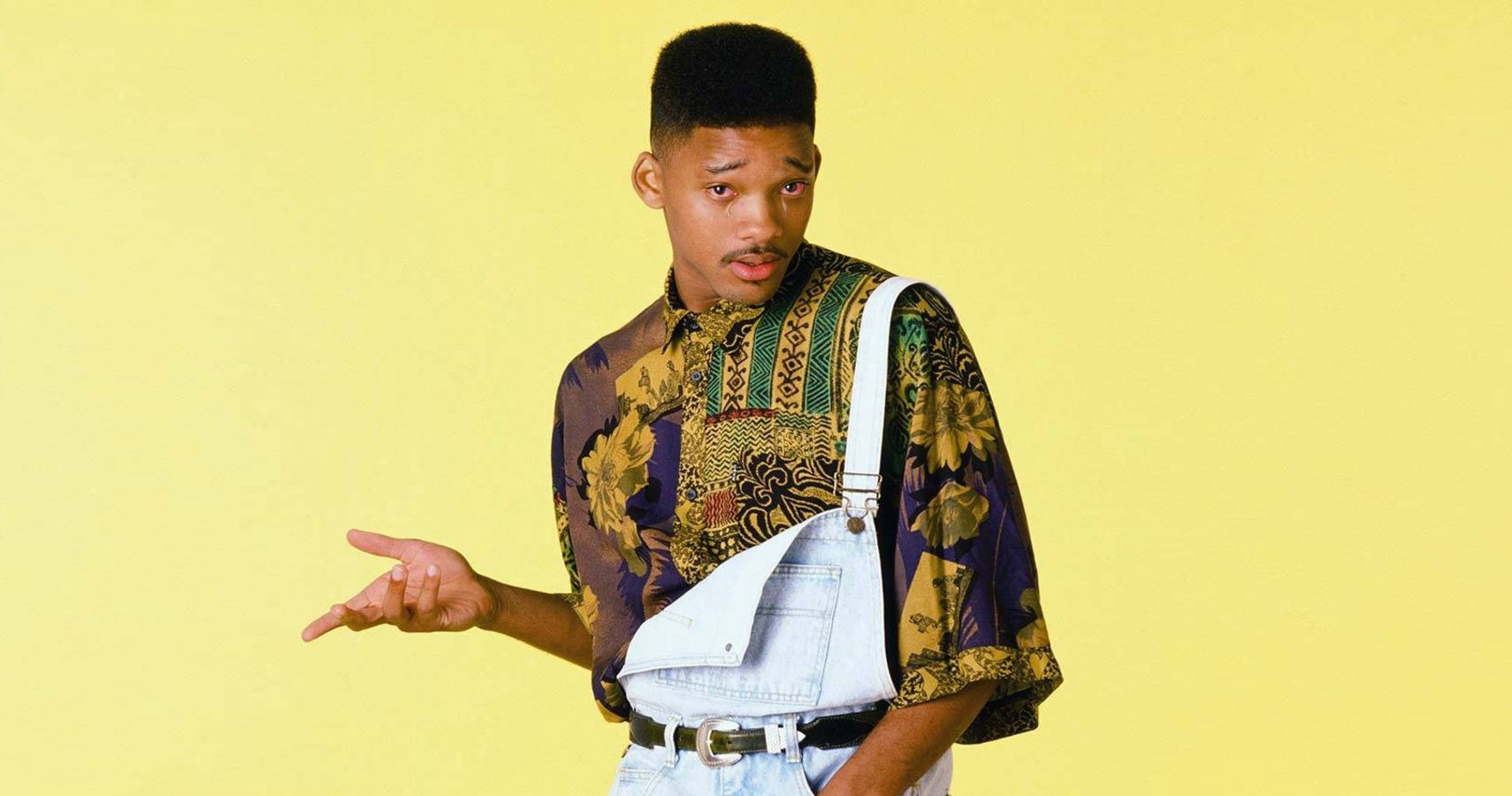 The Fresh Prince Of Bel-Air: 5 Outfits That Are Totally 90s (5 That Work  Today)