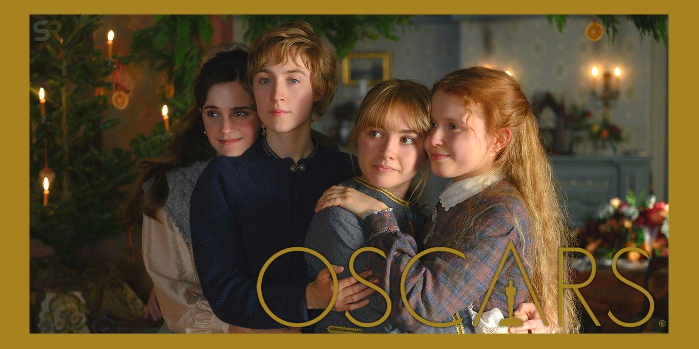 Little Women oscar-ის სურათის შედეგი