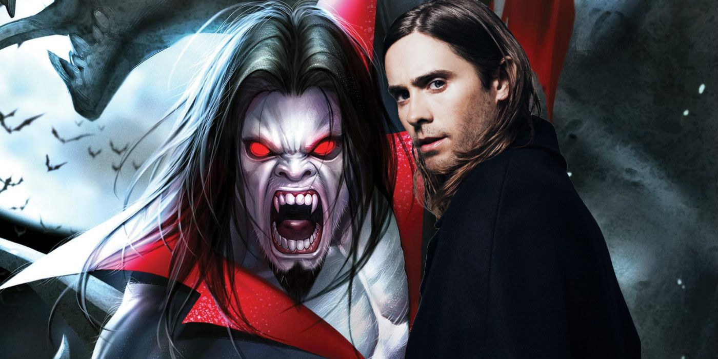Morbius Movie: Spider-Man Spinoff Release Date, Cast & Story Details