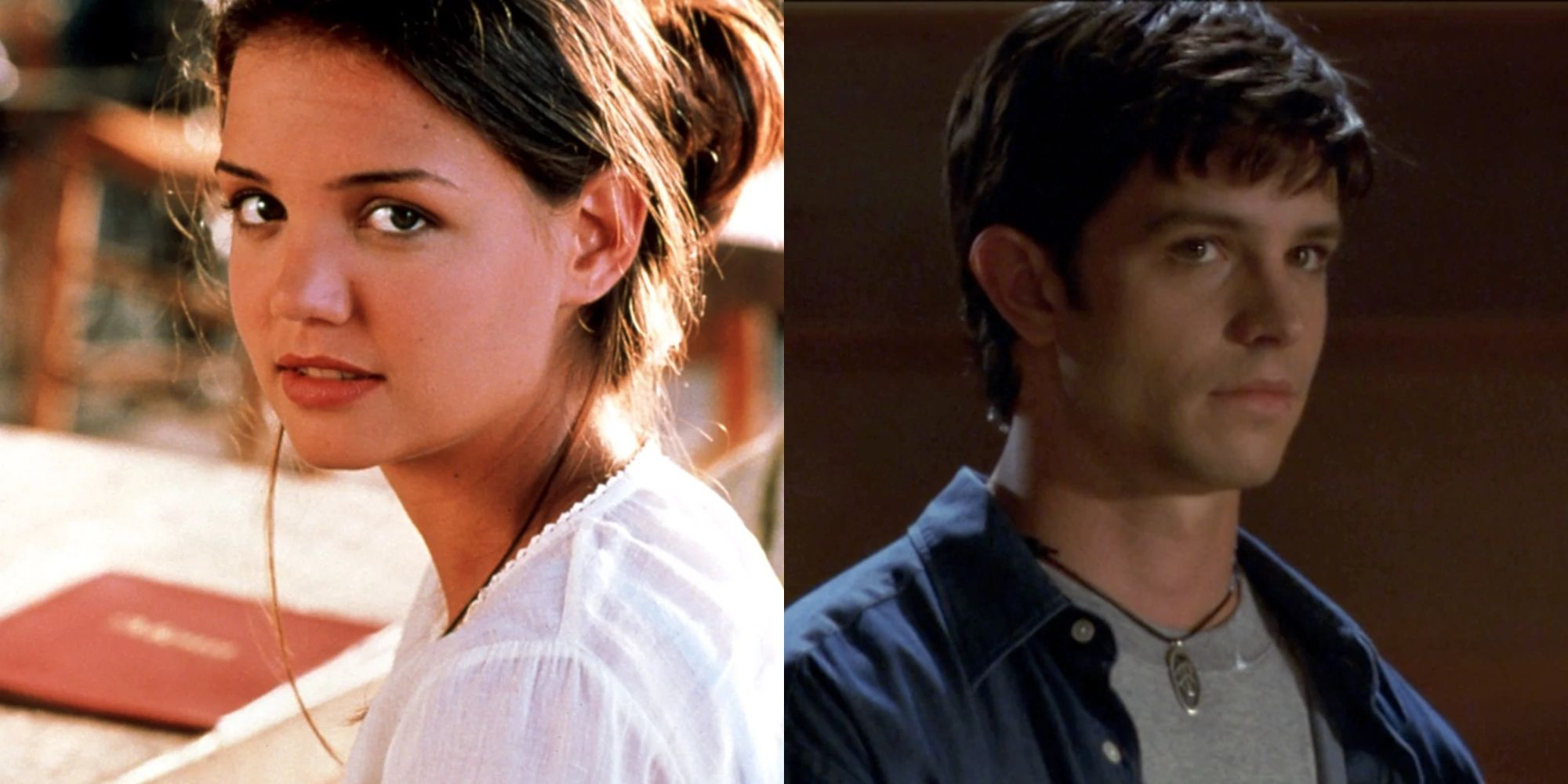 Dawsons Creek: 10 Couples That Would Have Made A Lot Of