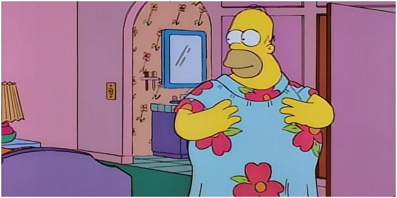 Os Simpsons: Os dez episódios mais engraçados de Homer classificados 6