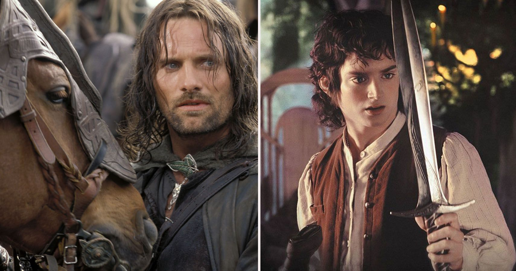 The Middle Earth Franchise, with a total of 6 films and a score of 79.8%, is ranked seventh on the list.