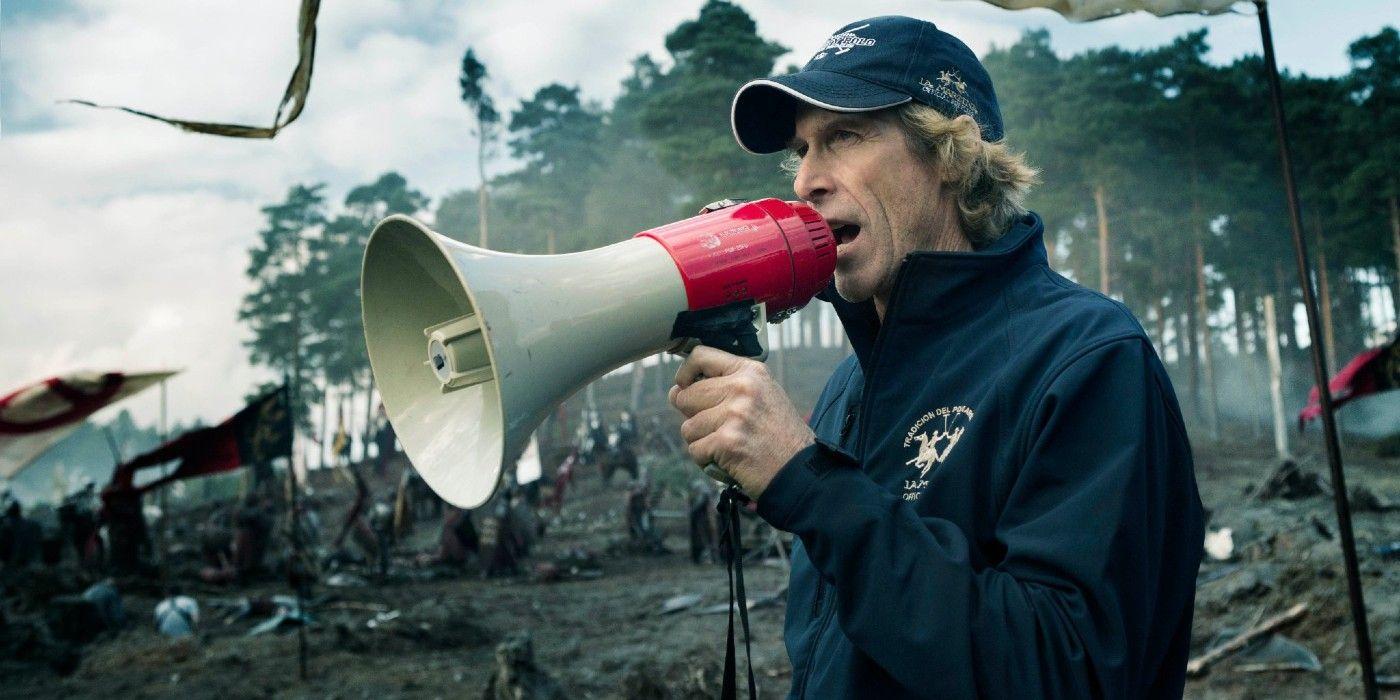 Michael Bay Pandemic Thriller To Film During Lockdown