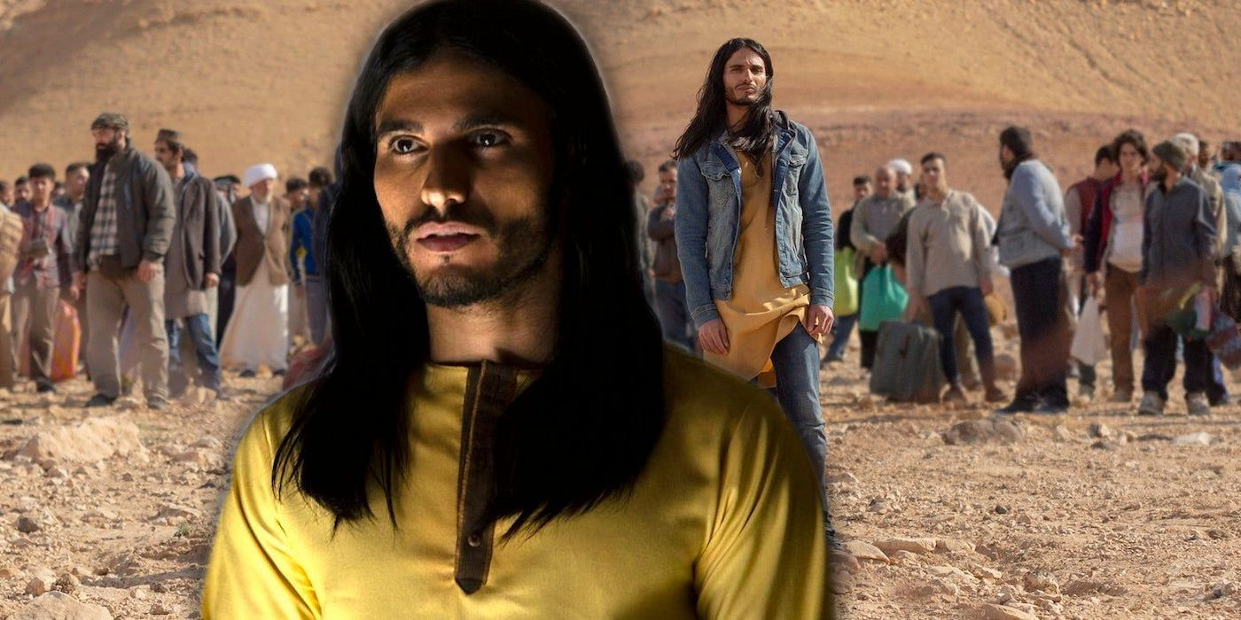 Image result for messiah netflix