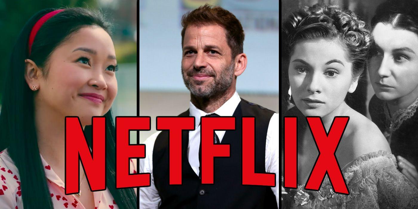 Netflix Original Filme