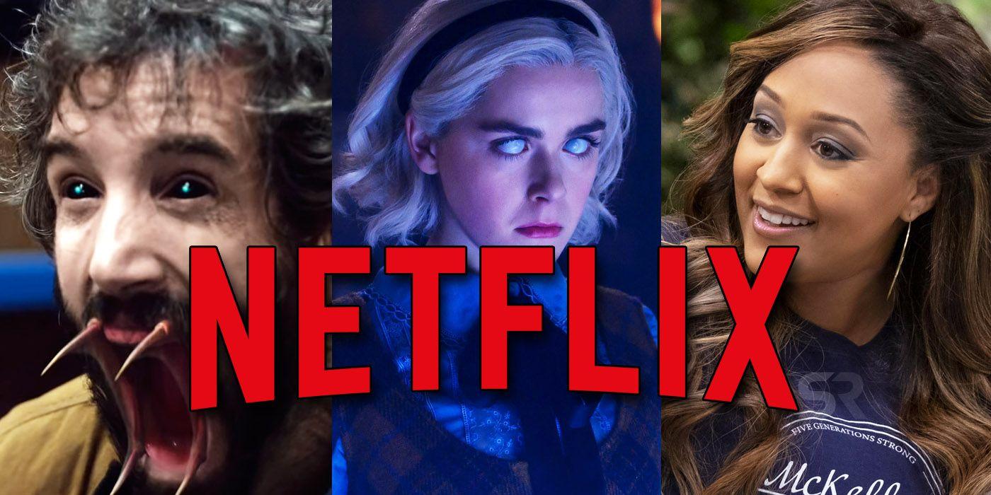 Best Netflix