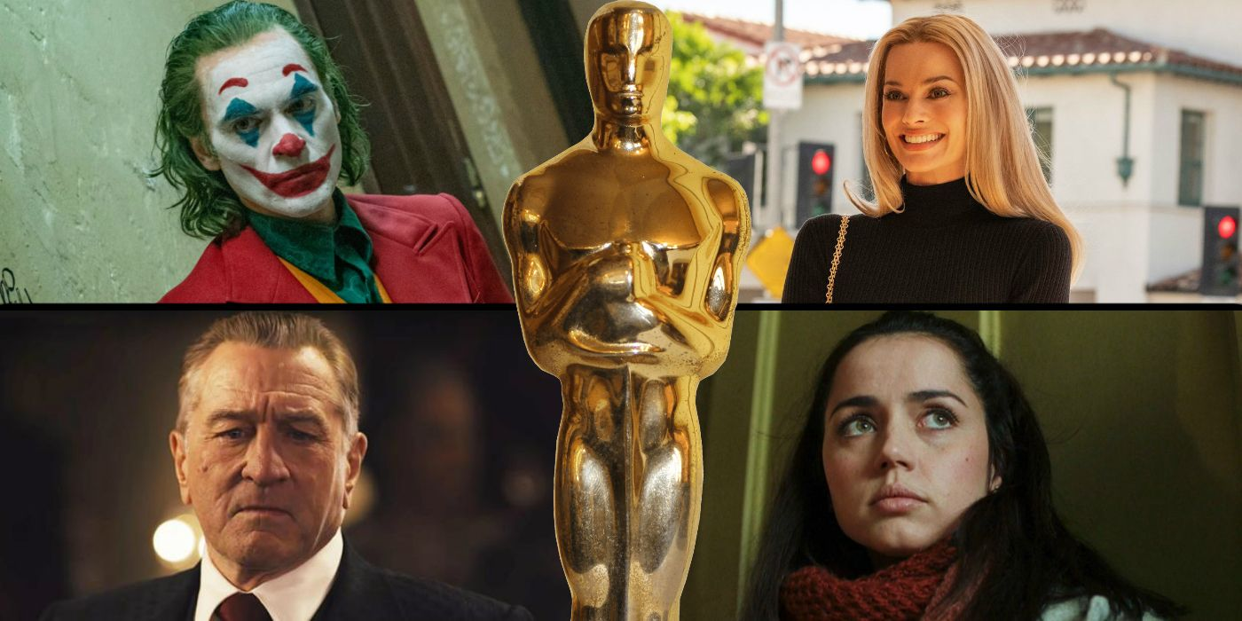 Oscars 2020: Predicting All Nominees In Every Category