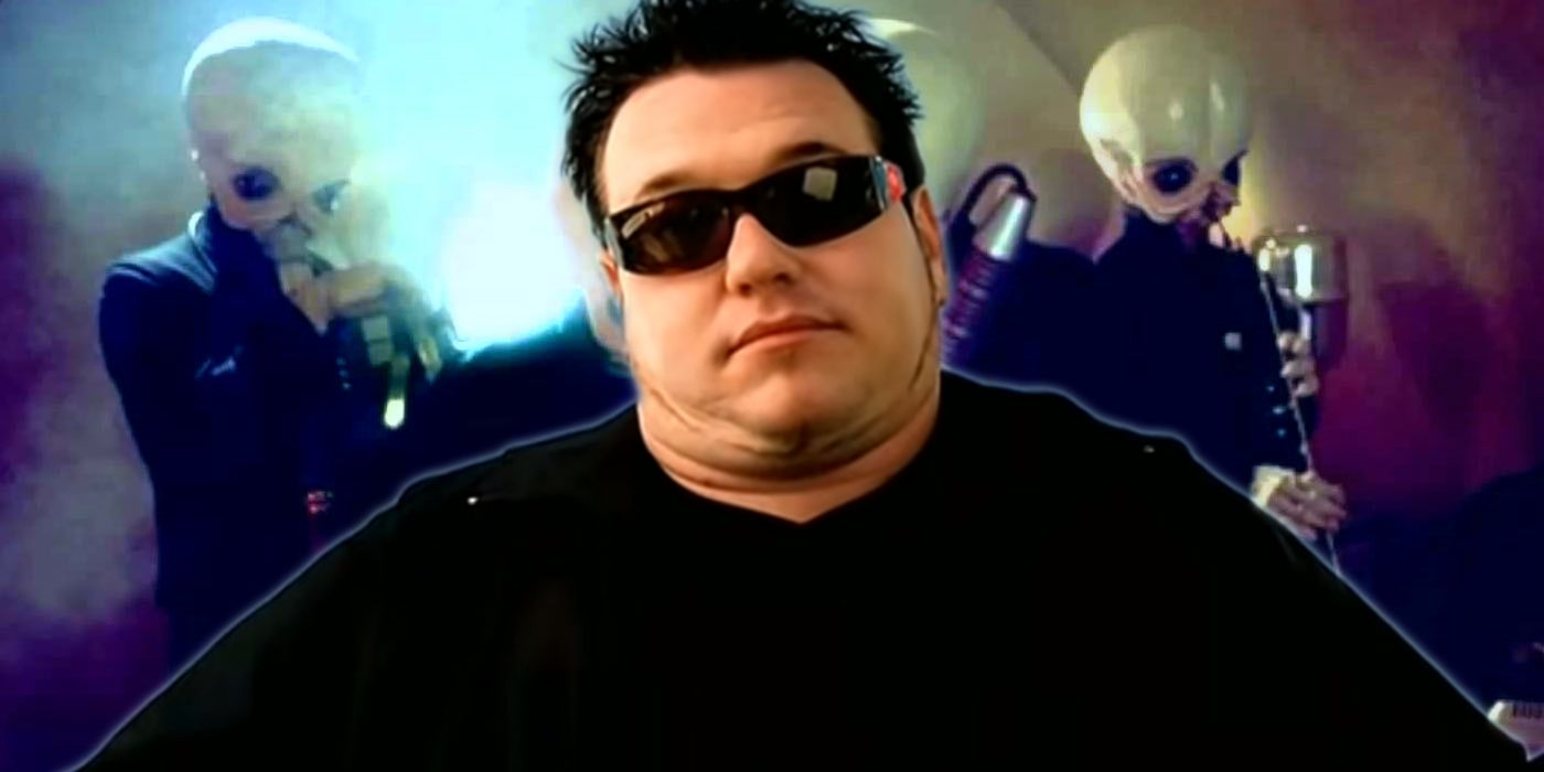 Star Wars & Smash Mouth's All-Star Mashup Is Uncomfortably Catchy