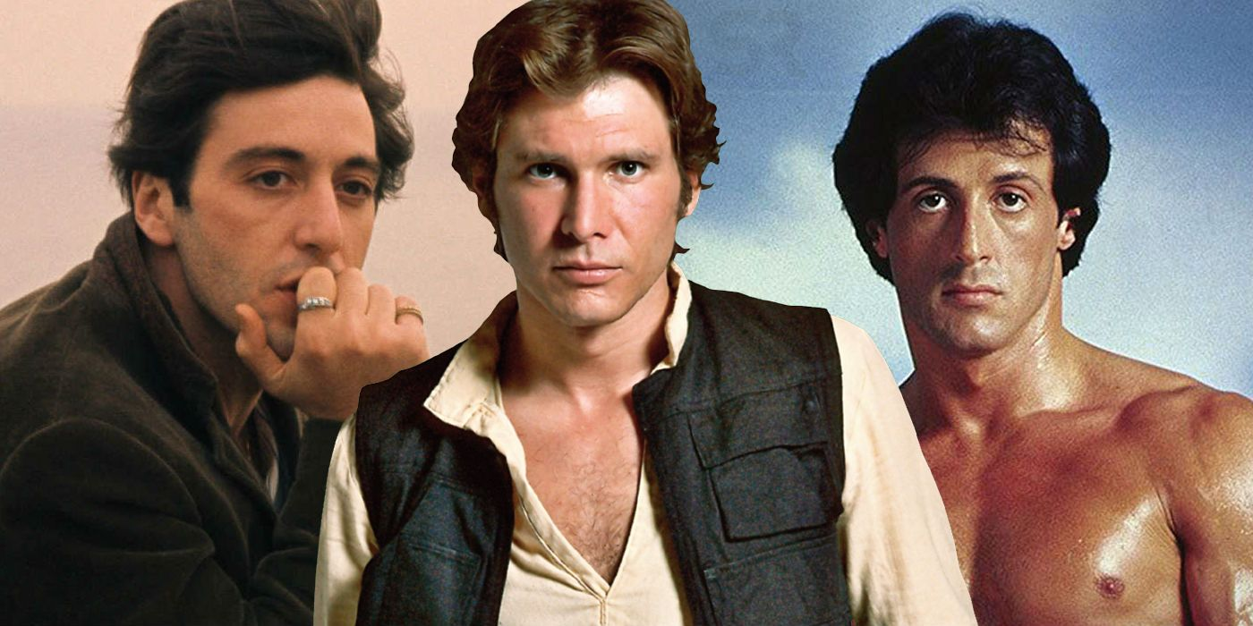 Star Wars Actors Who Almost Played Han Solo Before Harrison Ford