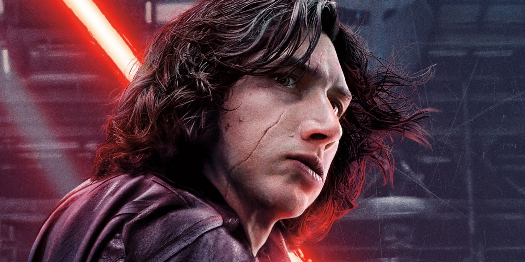 Star Wars Proves Kylo Ren NEVER Fell To The Dark Side