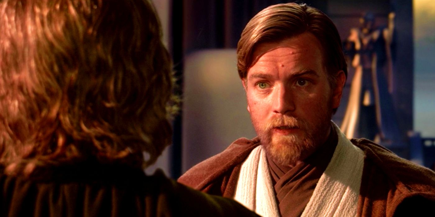 Star Wars: Obi-Wan Show Delayed Reportedly Due To Story Concerns