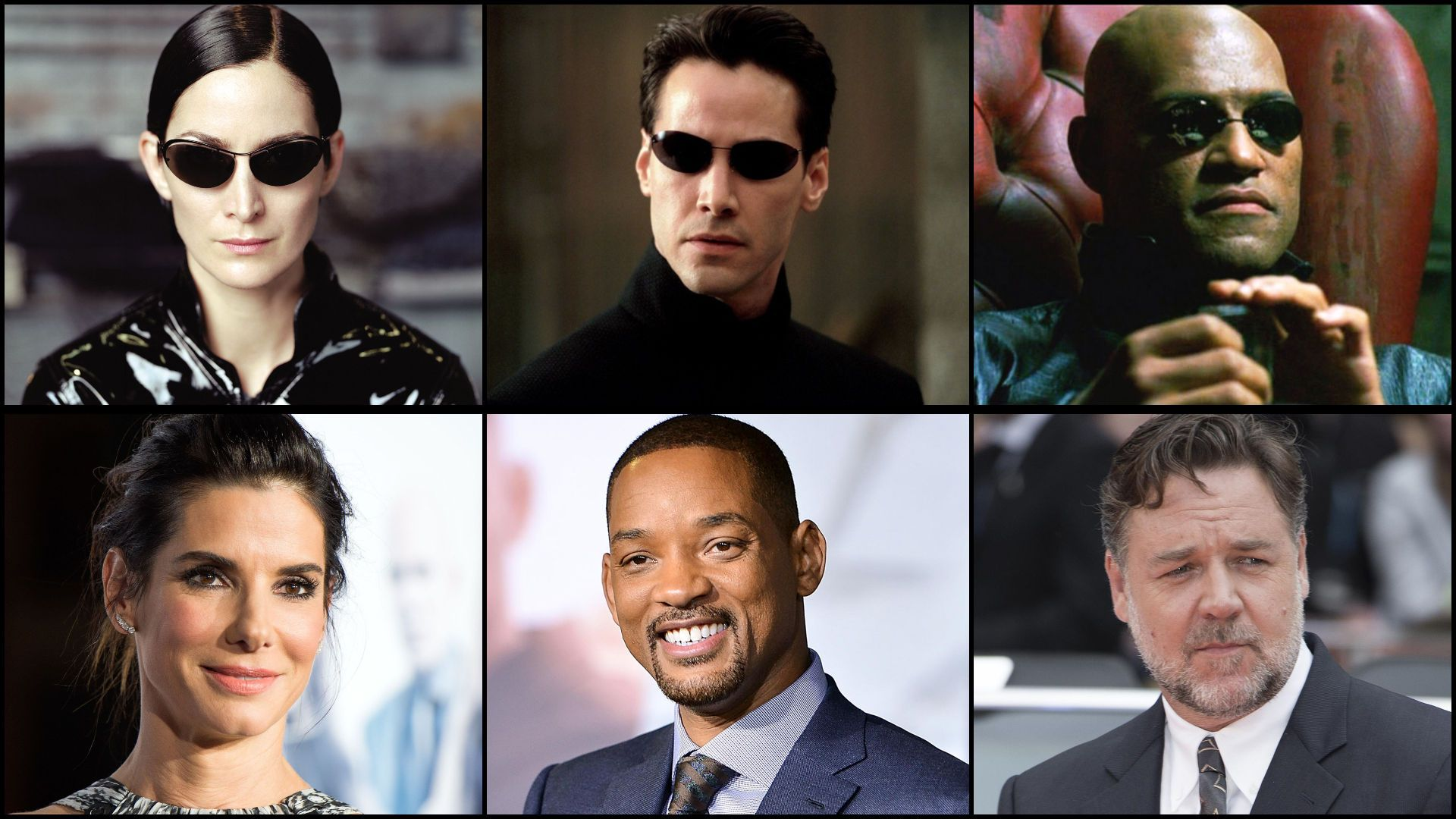 The Matrix Cast: Actors Who Almost Played The Main Characters