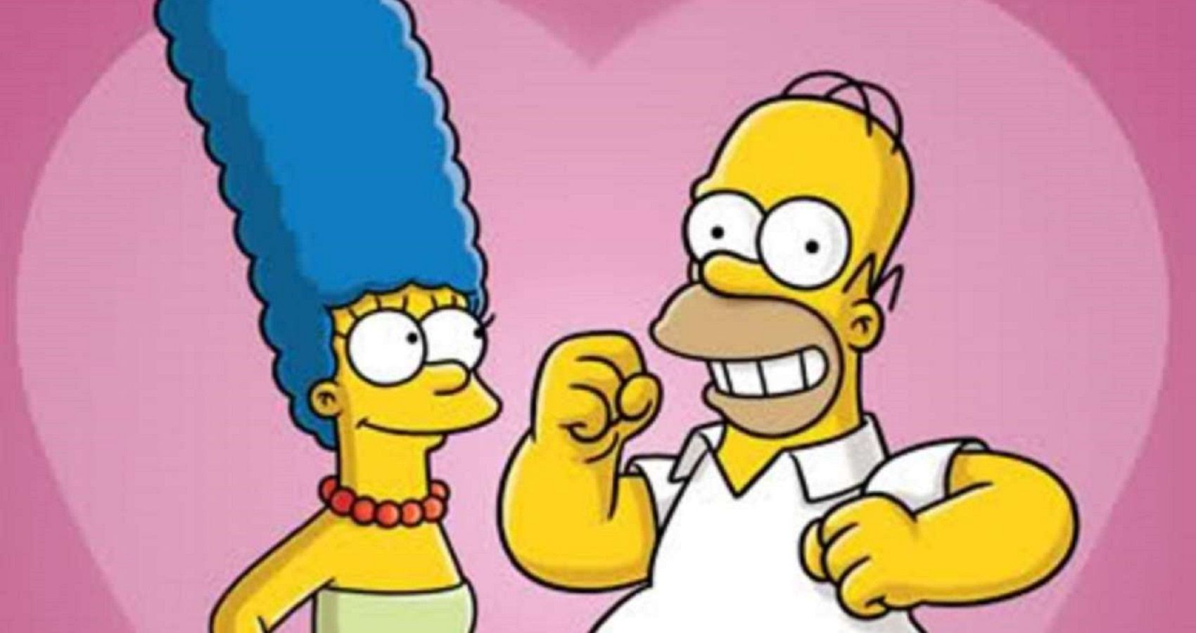 The Simpsons: 10 Times Homer And Marge Simpson Were Couple