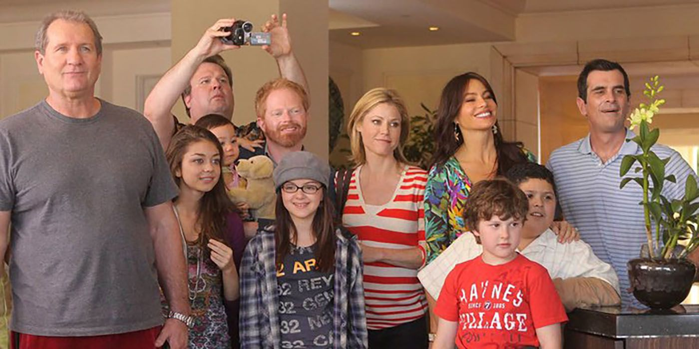 A Modern Family tv and movie news 10 things we'll miss about modern family