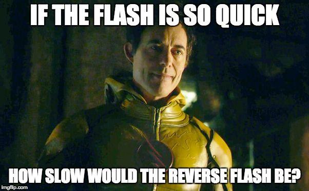 10 The Flash Logic Memes That Prove The Show Makes No Sense