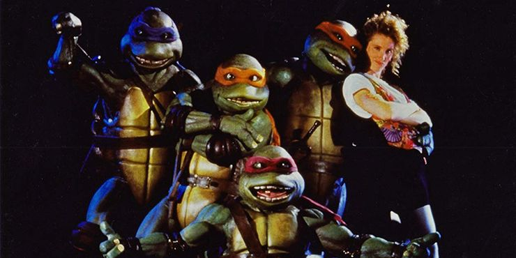 Top 10 Moments In Teenage Mutant Ninja Turtles 1990