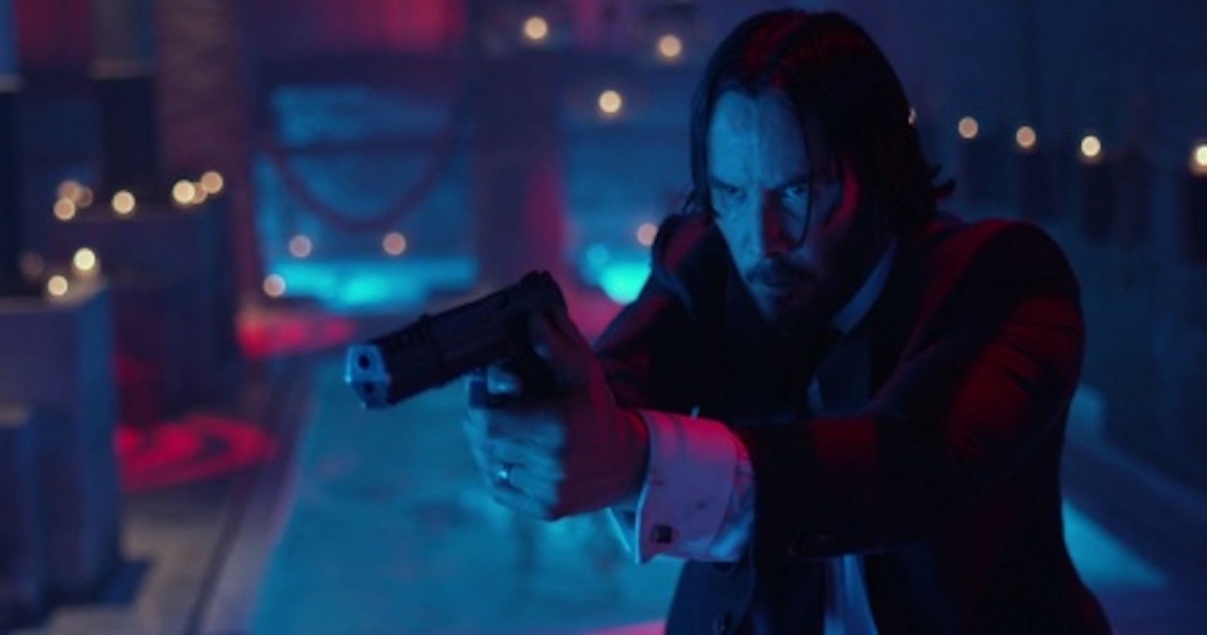 John Wick S Top 15 Weapons Ranked Screenrant