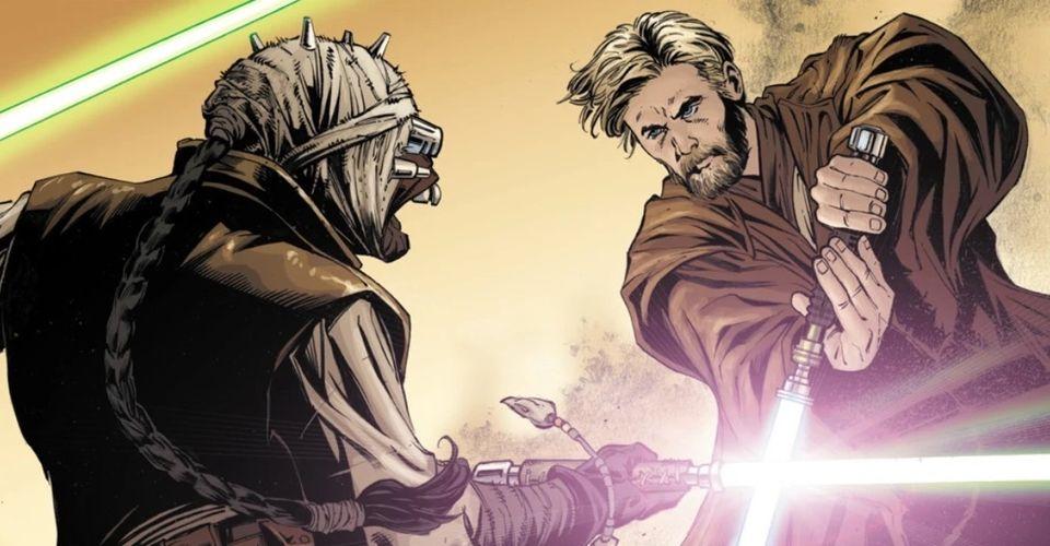 Obi-Wan TV Show Made Star Wars Legends Tusken Raider Jedi Canon