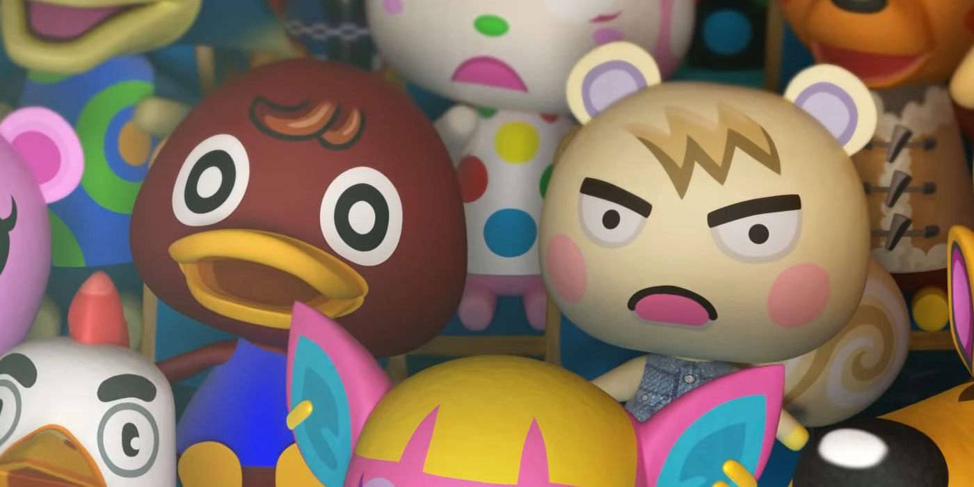 Animal Crossing New Horizons Hacker Smuggles Villagers For Free