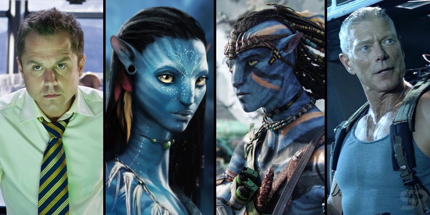 Avatar 2 Every Returning Character In James Cameron S Sequel
