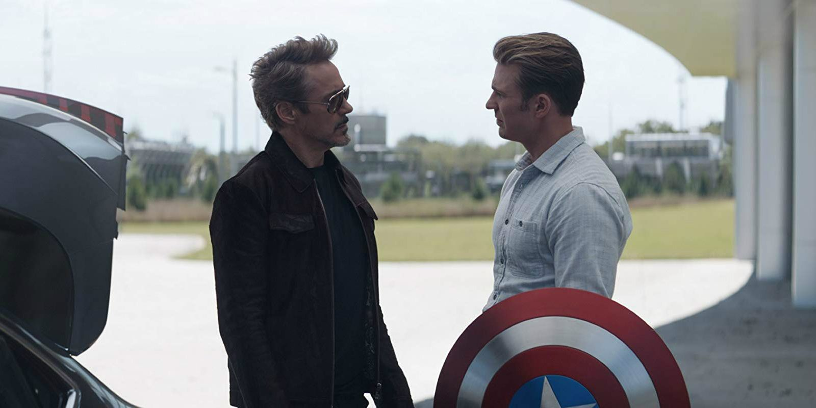 Endgame: RDJ Explains Deeper Meaning to Iron Man & Cap's Reunion Scene