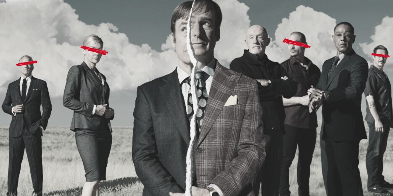 Better Call Saul Cast: Real-Life Partners Revealed ... |Better Call Saul Characters