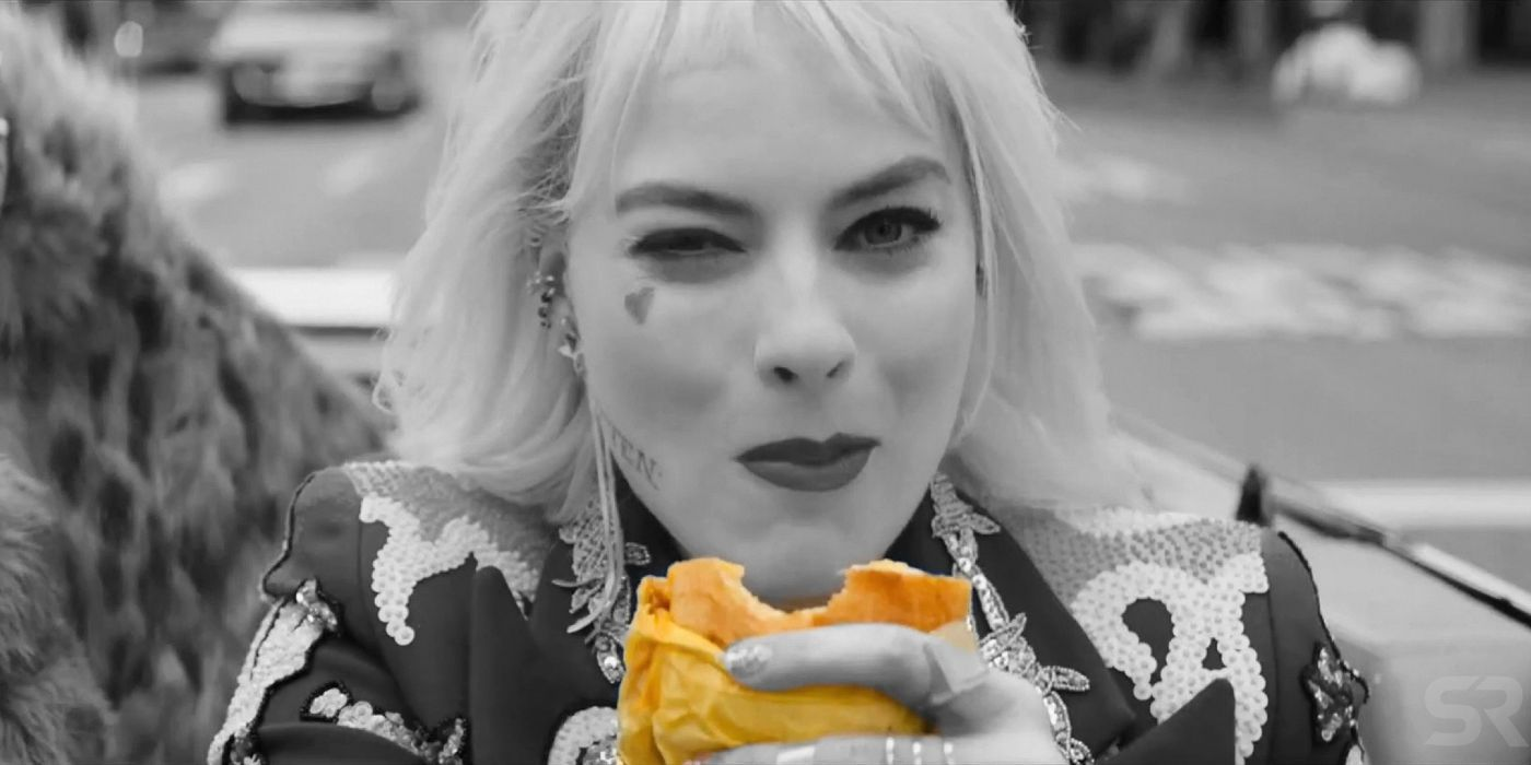 Birds Of Prey How To Make Harley S Breakfast Sandwich At Home
