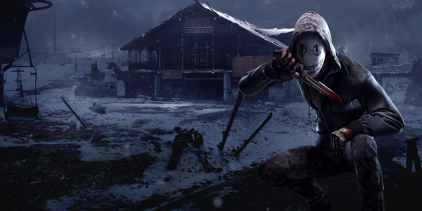 Dead by Daylight Killer Guide: The Legion | Screen Rant