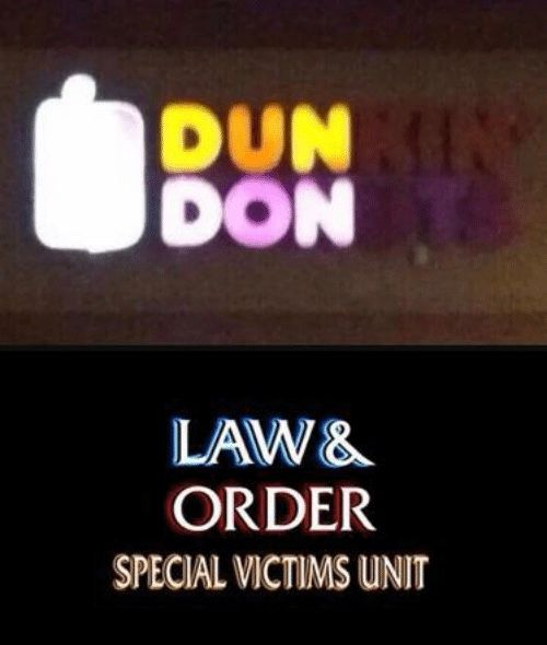 Law & Order: SVU - 10 Hilarious Memes That Will Make You Laugh