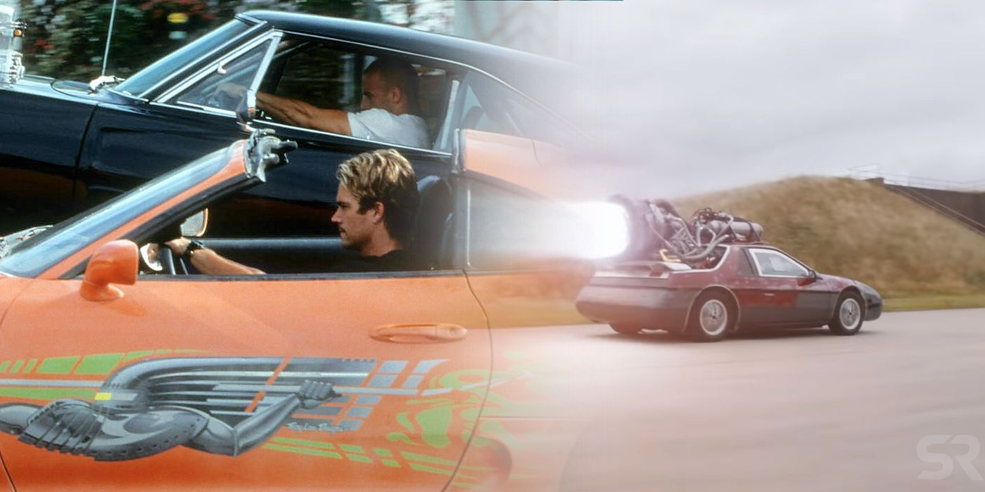 Why Fast Furious Movies Stopped Being About Street Racing
