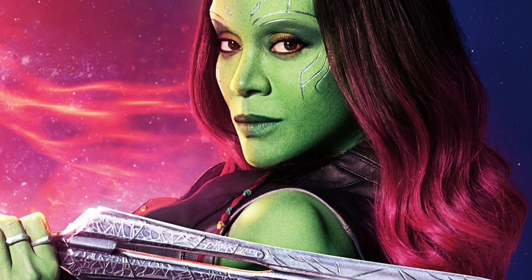 Is Gamora alive in the Soul World? Why or why not? - Quora