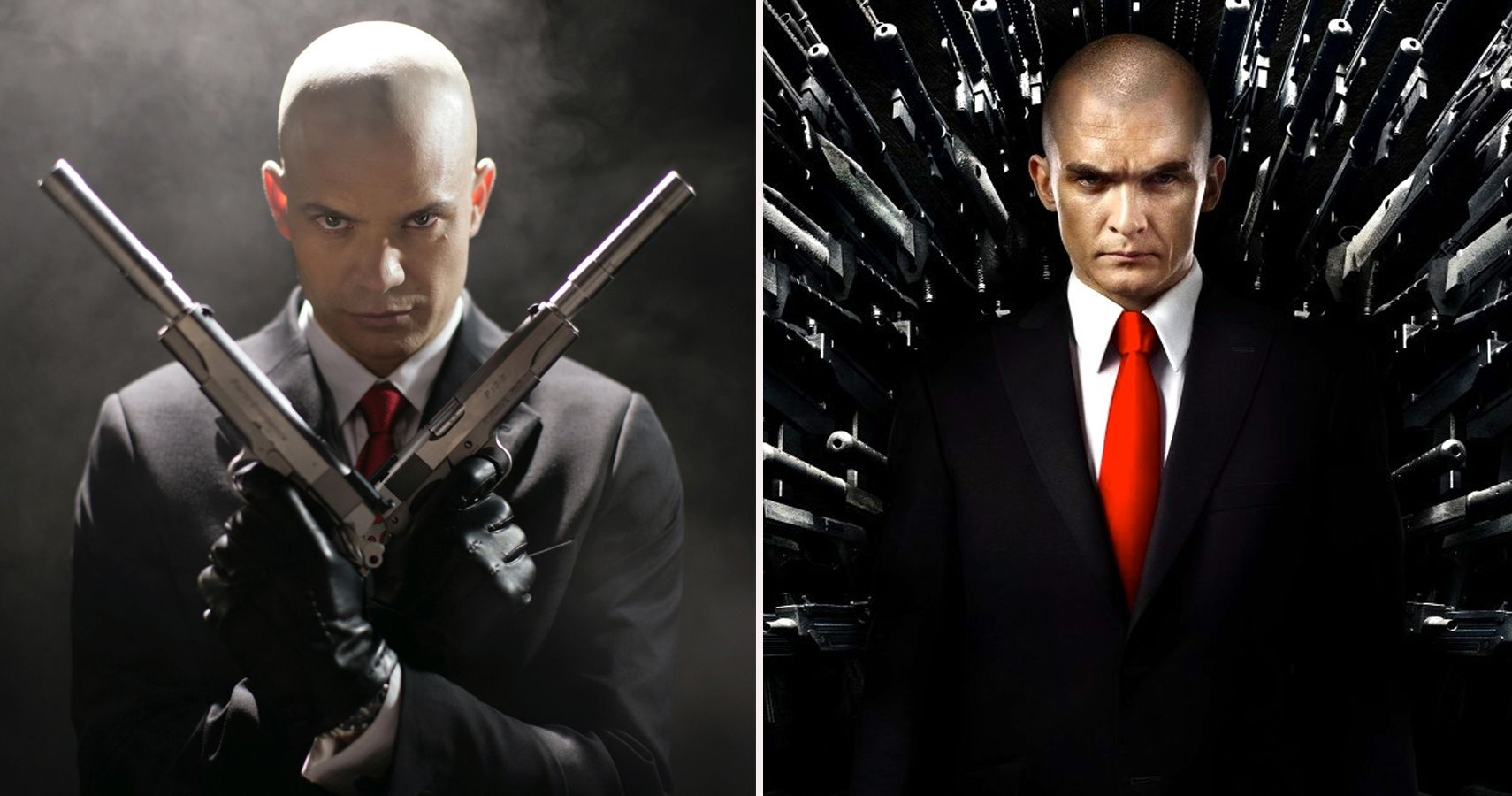 10 Things To Watch If You Like The Hitman Video Game Series