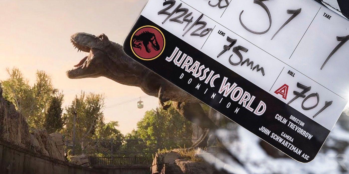 Jurassic World 3 precisa salvar os dinossauros (para o legado de John Hammond) 1