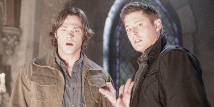 Every Supernatural Season Finale Ranked According To Imdb