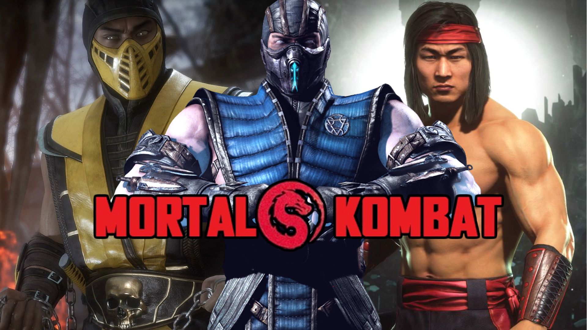 Mortal Kombat Every Character Confirmed For The Movie Reboot