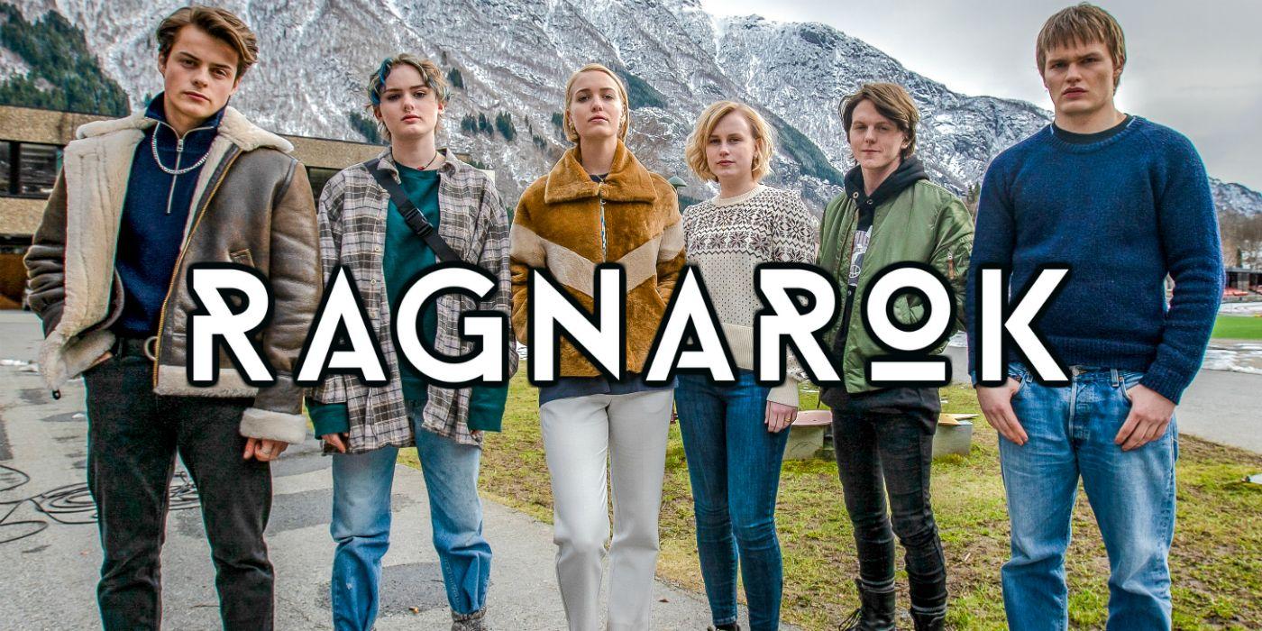 Ragnarök Cast
