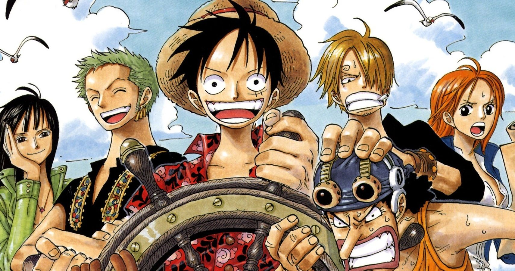 One Piece: 10 Things From The Manga We Want To See In The ...