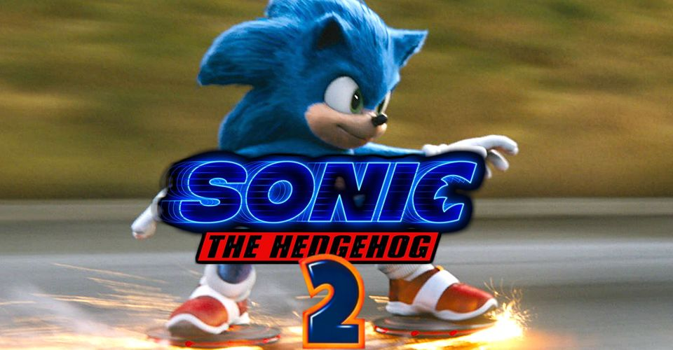 Sonic The Hedgehog 2 Release Date Story Cast Details