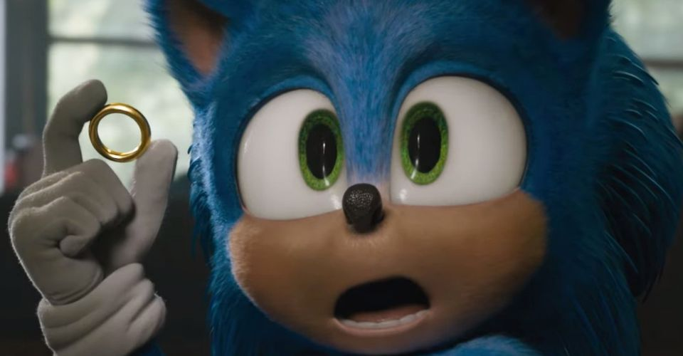Sonic The Hedgehog 10 Easter Eggs You May Have Missed