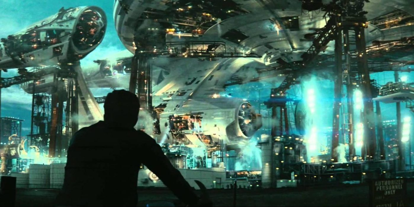 New Star Trek Movie, Two More TV Shows Confirmed In Development