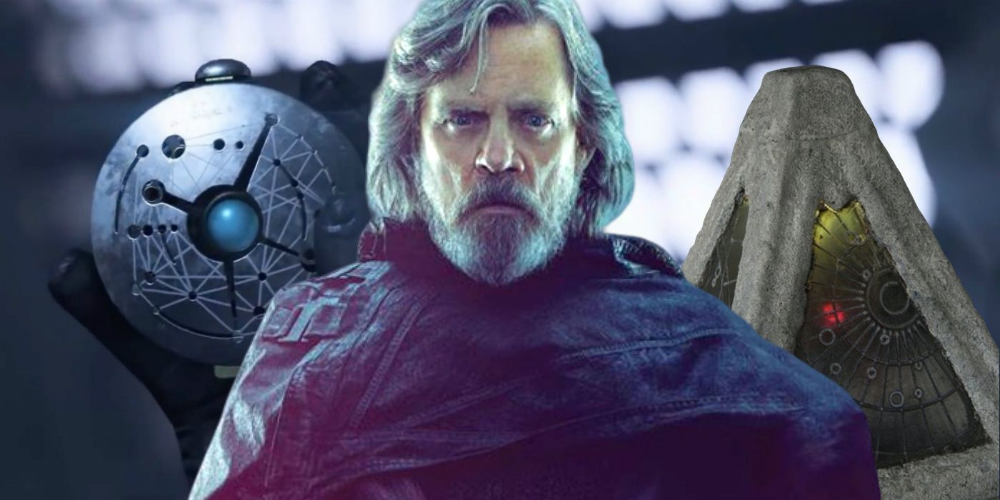 Star Wars Explains How Rise of Skywalker's Sith Wayfinder Actually Works