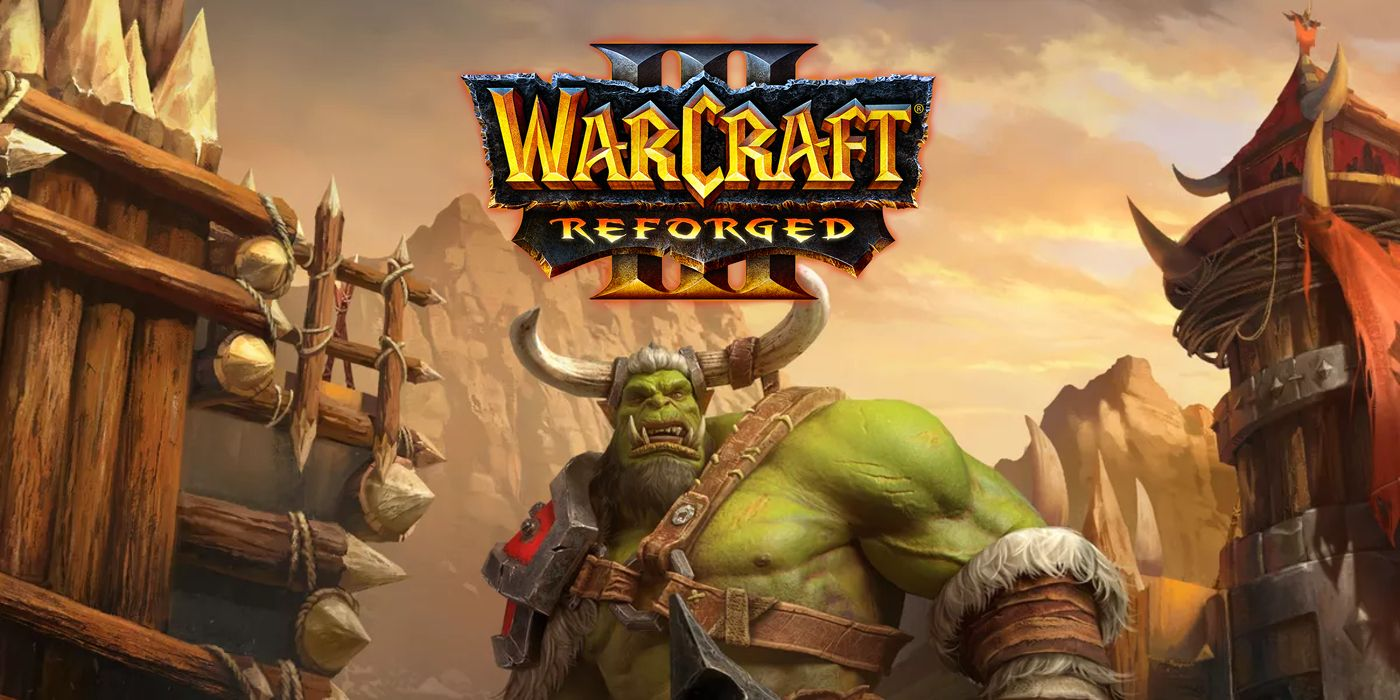 warcraft 3 reforged review 2020