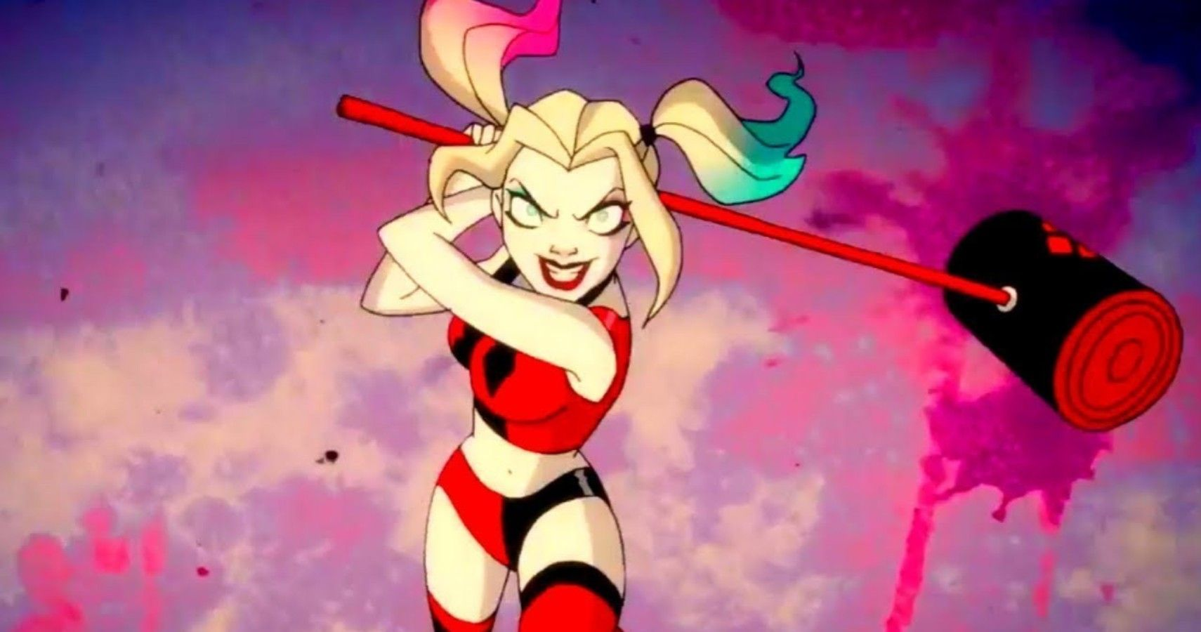 Harley Quinn 5 Ways The Dc Universe Cartoon Improved Her Character 5 Ways It Didn T