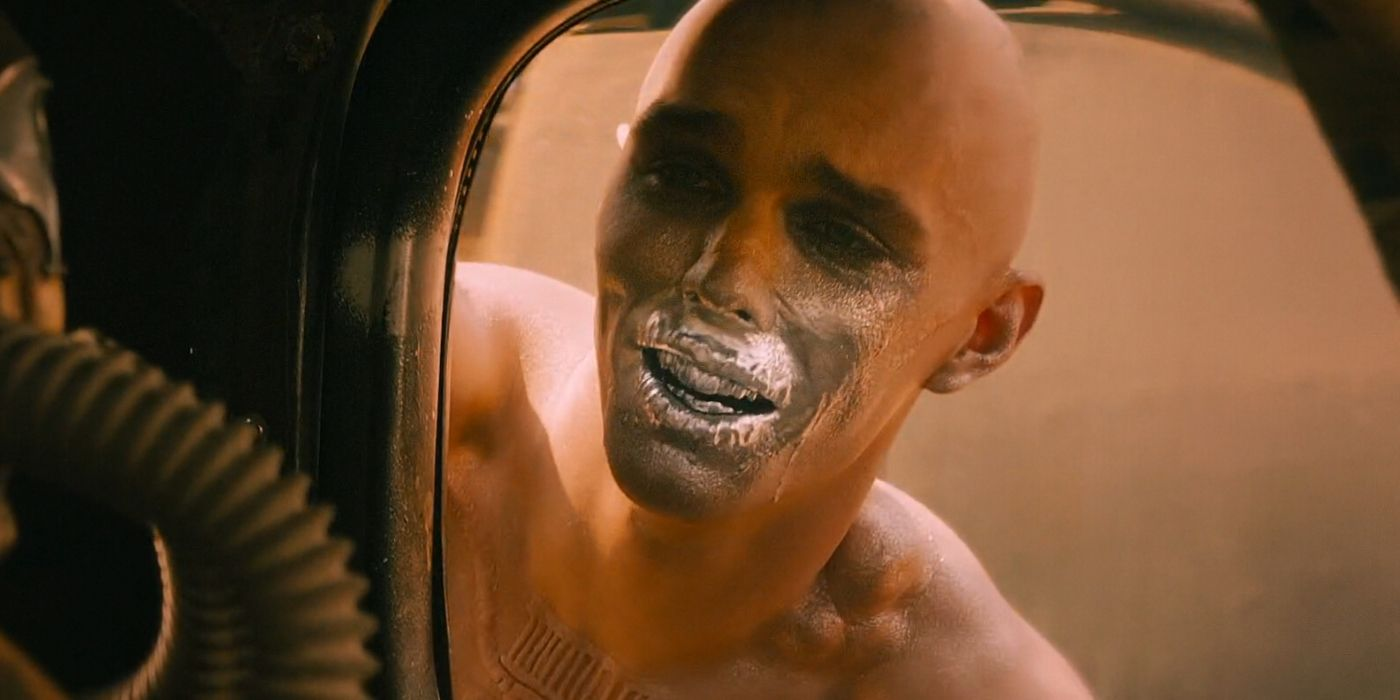 Mad Max – Ukkosmyrsky